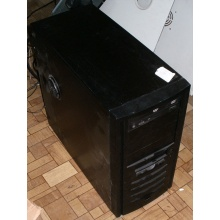 Сервер Intel Pentium-4 3.0GHz HT /2048Mb /80Gb /RAID /ATX 430W (Альметьевск)