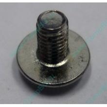Компьютерный винт PW-M3x6mm для CD/DVD приводов для лазерных дисков (Альметьевск)