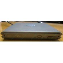 Внешний DVD/CD-RW привод Dell PD01S для ноутбуков DELL Latitude D400 в Альметьевске, D410 в Альметьевске, D420 в Альметьевске, D430 (Альметьевск)