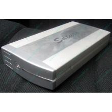 Внешний кейс из алюминия ViPower Saturn VPA-3528B для IDE жёсткого диска в Альметьевске, алюминиевый бокс ViPower Saturn VPA-3528B для IDE HDD (Альметьевск)