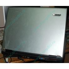 """Ноутбук Acer TravelMate 2410 (Intel Celeron M 420 1.6Ghz /256Mb /40Gb /15.4"""" 1280x800) - Альметьевск"""
