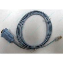 Консольный кабель Cisco CAB-CONSOLE-RJ45 (72-3383-01) цена (Альметьевск)