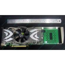 Видеокарта nVidia Quadro FX4500 (Альметьевск)