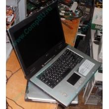"""Ноутбук Acer TravelMate 2410 (Intel Celeron 1.5Ghz /512Mb DDR2 /40Gb /15.4"""" 1280x800) - Альметьевск"""
