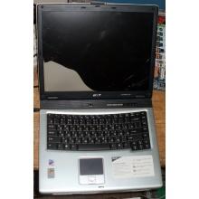 """Ноутбук Acer TravelMate 4150 (4154LMi) (Intel Pentium M 760 2.0Ghz /256Mb DDR2 /60Gb /15"""" TFT 1024x768) - Альметьевск"""