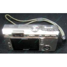 Фотоаппарат Fujifilm FinePix F810 (без зарядного устройства) - Альметьевск