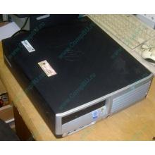 Компьютер HP DC7600 SFF (Intel Pentium-4 521 2.8GHz HT s.775 /1024Mb /160Gb /ATX 240W desktop) - Альметьевск
