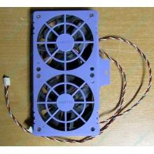 Блок вентиляторов от корпуса Chieftec (Альметьевск)