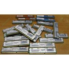 Серверная память HP 398706-051 (416471-001) 1024Mb (1Gb) DDR2 ECC FB (Альметьевск)