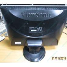 """Монитор 19"""" ViewSonic VA903 с дефектом изображения (битые пиксели по углам) - Альметьевск."""