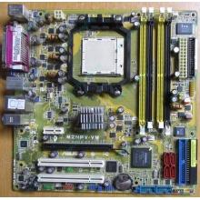 Материнская плата Asus M2NPV-VM socket AM2 (без задней планки-заглушки) - Альметьевск