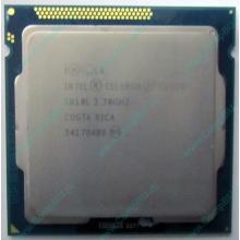 Процессор Intel Celeron G1620 (2x2.7GHz /L3 2048kb) SR10L s.1155 (Альметьевск)