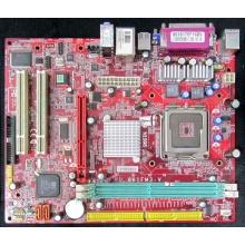 Материнская плата MSI MS-7142 K8MM-V socket 754 (Альметьевск)