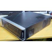 Компьютер Intel Core i3 2120 (2x3.3GHz HT) /4Gb DDR3 /250Gb /ATX 250W Slim Desktop (Альметьевск)