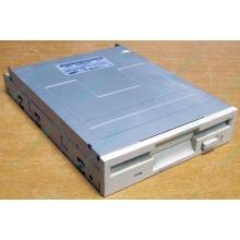 """Флоппи-дисковод 3.5"""" Samsung SFD-321B белый (Альметьевск)"""