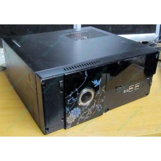 Компактный компьютер Intel Core 2 Quad Q9300 (4x2.5GHz) /4Gb /250Gb /ATX 300W (Альметьевск)