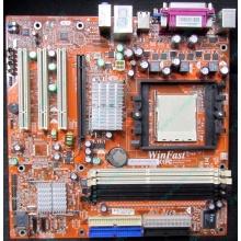 Материнская плата WinFast 6100K8MA-RS socket 939 (Альметьевск)