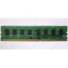 НЕРАБОЧАЯ память 4Gb DDR3 SP (Silicon Power) SP004BLTU133V02 1333MHz pc3-10600 (Альметьевск)