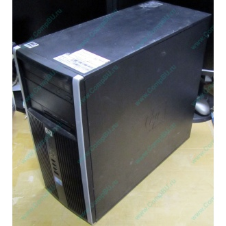 Б/У компьютер HP Compaq 6000 MT (Intel Core 2 Duo E7500 (2x2.93GHz) /4Gb DDR3 /320Gb /ATX 320W) - Альметьевск