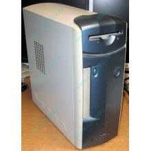 Маленький компактный компьютер Intel Core i3 2100 /4Gb DDR3 /250Gb /ATX 240W microtower (Альметьевск)