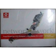 Сетевой адаптер Compex RE100ATX/WOL PCI (Альметьевск)