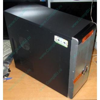 4-хядерный компьютер Intel Core 2 Quad Q6600 (4x2.4GHz) /4Gb /500Gb /ATX 450W (Альметьевск)