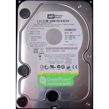 Б/У жёсткий диск 500Gb Western Digital WD5000AVVS (WD AV-GP 500 GB) 5400 rpm SATA (Альметьевск)