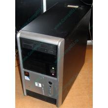 4 ядерный компьютер Intel Core 2 Quad Q6600 (4x2.4GHz) /4Gb /160Gb /ATX 450W (Альметьевск)