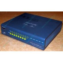 Межсетевой экран Cisco ASA 5505 НЕТ БЛОКА ПИТАНИЯ! (Альметьевск)