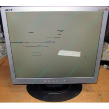 """Монитор 19"""" Acer AL1912 битые пиксели (Альметьевск)"""