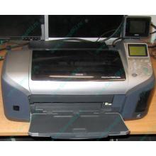 Epson Stylus R300 на запчасти (глючный струйный цветной принтер) - Альметьевск
