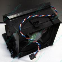 Вентилятор для радиатора процессора Dell Optiplex 745/755 Tower (Альметьевск)