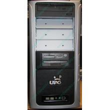 Б/У корпус ATX Miditower от компьютера UFO  (Альметьевск)