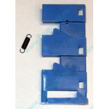Пластмассовый фиксатор-защёлка Dell F7018 для Optiplex 745/755 Tower (Альметьевск)