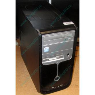 Системный блок Б/У Intel Core i3-2120 (2x3.3GHz HT) /4Gb DDR3 /160Gb /ATX 350W (Альметьевск).