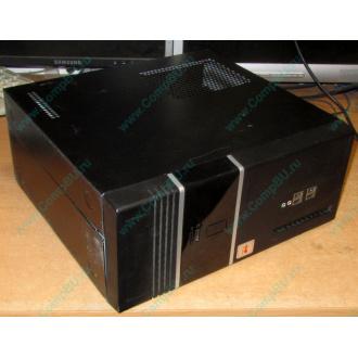 Компактный компьютер Intel Core i3-2120 (2x3.3GHz HT) /4Gb DDR3 /250Gb /ATX 300W (Альметьевск)