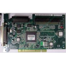 SCSI-контроллер Adaptec AHA-2940UW (68-pin HDCI / 50-pin) PCI (Альметьевск)