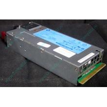 Блок питания HP 643954-201 660184-001 656362-B21 HSTNS-PL28 PS-2461-7C-LF 460W для HP Proliant G8 (Альметьевск)