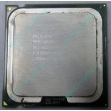 Процессор Intel Pentium-4 511 (2.8GHz /1Mb /533MHz) SL8U4 s.775 (Альметьевск)