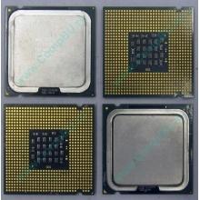 Процессоры Intel Pentium-4 506 (2.66GHz /1Mb /533MHz) SL8J8 s.775 (Альметьевск)