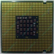 Процессор Intel Celeron D 330J (2.8GHz /256kb /533MHz) SL7TM s.775 (Альметьевск)
