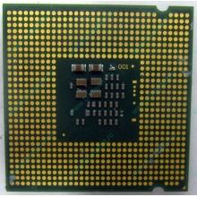 Процессор Intel Celeron D 351 (3.06GHz /256kb /533MHz) SL9BS s.775 (Альметьевск)