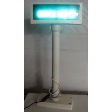 Глючный дисплей покупателя 20х2 в Альметьевске, на запчасти VFD customer display 20x2 (COM) - Альметьевск