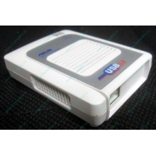 Wi-Fi адаптер Asus WL-160G (USB 2.0) - Альметьевск