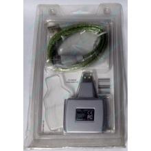 Внешний картридер SimpleTech Flashlink STI-USM100 (USB) - Альметьевск