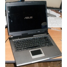 "Ноутбук Asus A6 (CPU неизвестен /no RAM! /no HDD! /15.4"" TFT 1280x800) - Альметьевск"